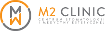 M2 Clinic — Centrum Stomatologii. Poznań, Robakowo